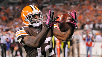 Remembering the Cowboys' Interest in Josh Gordon
