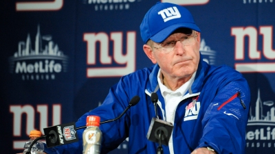 "NFC East Watch: Giants ""Rejuvenated"" by New Offense"