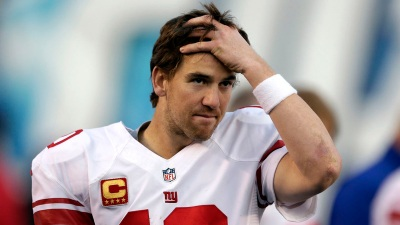 "NFC East Watch: Eli ""Nervous"" in New Offense?"