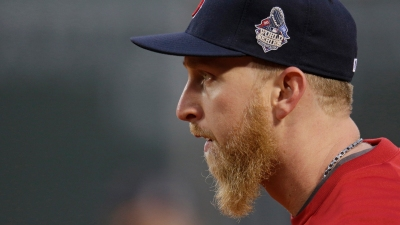Rangers Claim Carp off Waivers