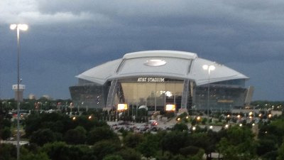 Auburn, Oregon BCS Title Game Rematch Coming to JerryWorld in 2019