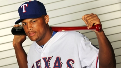 Beltre Hitting But Hurting