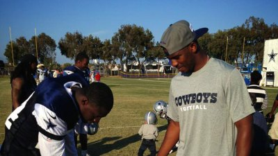 Cowboys Hope to Keep Training Camp in Oxnard