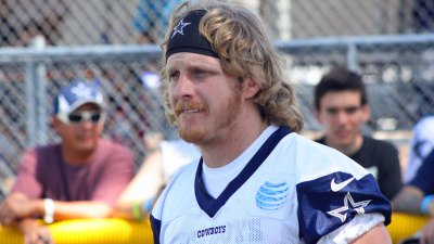 "Dez Calls Cole Beasley a ""Rare Talent"""