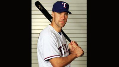 Murphy, Rangers Reach Deal