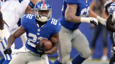 NFC East Watch: Giants' Wilson Says He's Been Cleared