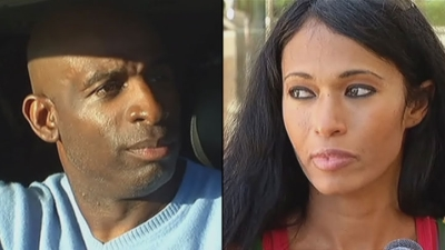 Deion Sanders Faces Criminal Mischief Charge