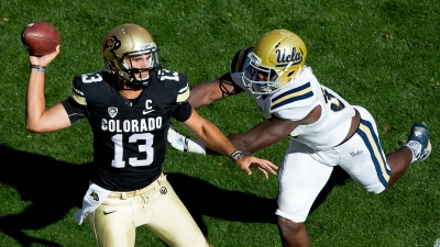 Scouting the NFL Draft: LB Myles Jack