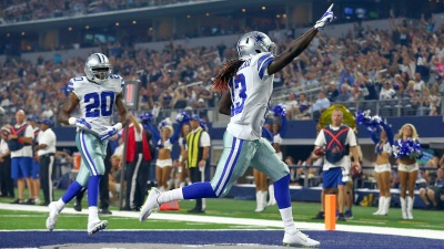 After Shoplifting Arrest, It's Time To Cut Lucky Whitehead