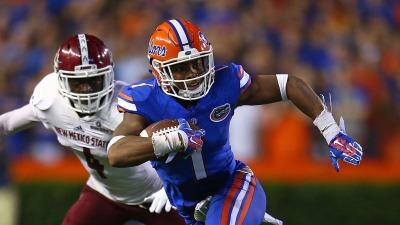 Scouting the NFL Draft: CB Vernon Hargreaves III