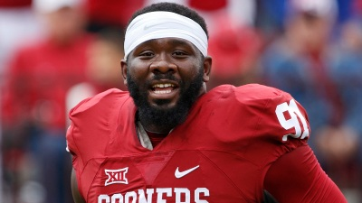 Cowboys Draft Oklahoma DE Tapper