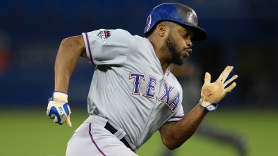 Rangers Tweak Roster to Protect Four Top Prospects