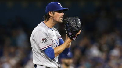 2015 Rangers Positional Review: No. 1 Starter