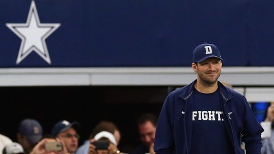 Romo, Cowboys to Make Decision on Surgery in Four Weeks