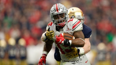 Cowboys VP Says Elliott Worth Top 10 Pick, But What About Top 4?
