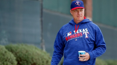 Rangers Complete Coaching Staff for 2018 Season
