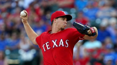 Rangers Starters Short Again in 10-1 Loss to Twins