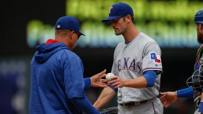 Cano's 32nd Homer Leads Mariners Over Rangers