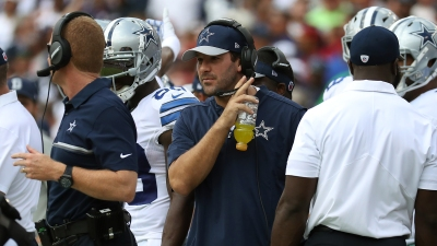 Romo 'Looked Good' When Checked by Doctors: Jerry Jones
