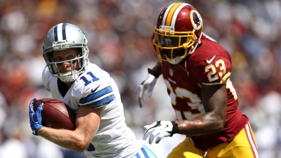 Cowboys QB Dak Prescott: 'Beasley is Always Open'