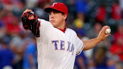 Angels Douse Rangers 5-4, Texas Still Short of AL West Title
