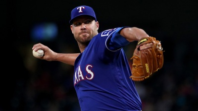 Rangers Remain Undecided on Colby Lewis