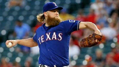 Rangers on Brink of Elimination After 11-2 Loss to Astros