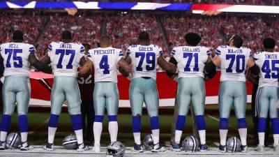 After Dynamic 2016, Jones' Dallas Cowboys Are Falling Apart