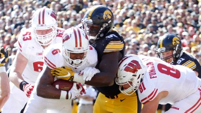 Scouting the NFL Draft: Iowa DL Jaleel Johnson