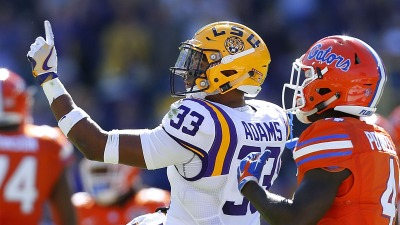 Scouting the NFL Draft: LSU S Jamal Adams