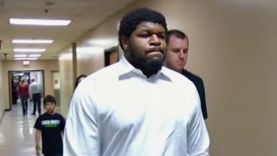 Cowboys' Josh Brent Released From Jail