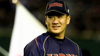 Adding Tanaka Could Give Flexibility