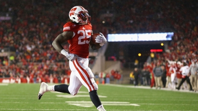 Melvin Gordon Would Love to Run in Dallas