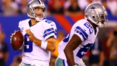 Phil Simms Applauds Romo Extension