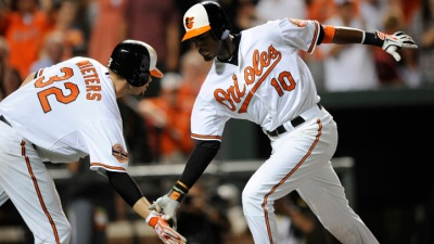On Deck: Orioles