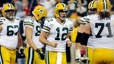 Cowboys Preparing For Both Rodgers, Flynn