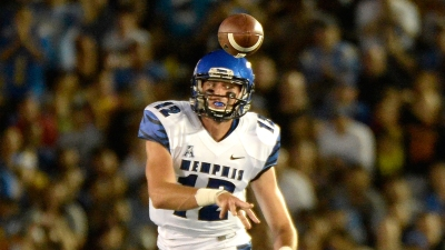 Jerry: Cowboys Tried to Trade Back Into 1st Rd for Paxton Lynch