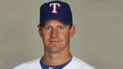 Rangers Ready For Oswalt Debut