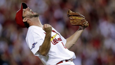 On Deck: World Series Games 1-2
