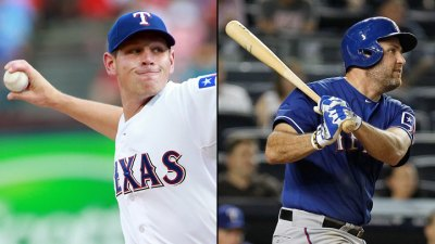 Tepesch, Berkman Going to DL