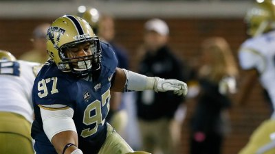 Aaron Donald Headlines First Wave of Pre-Draft Visits