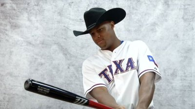 Saddle Up, Partna; It's Baseball Time