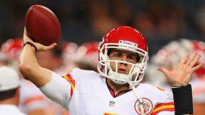 Alex Tanney Isn't the Answer for Dallas