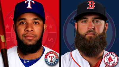 Napoli: Andrus Needs to Lose the Beard