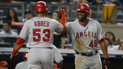 Angels Are Playing Well at the Right Time