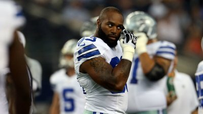 Cowboys D-Line Depth the Worst in the NFL