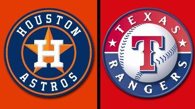 On Deck: Astros