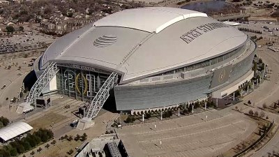 Championship Boxing Returns to AT&T Stadium