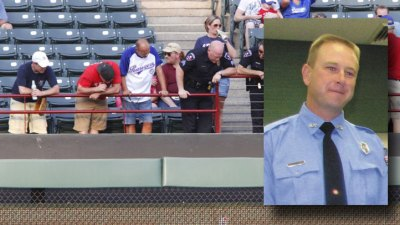 Tragedy at the Ballpark