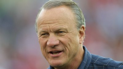 Switzer: Blame Jimmy Johnson For Ugly Split From Jerry